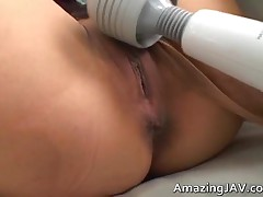 Busty Asian Babe Showing Her Fine Tits 3 By Amazingjav