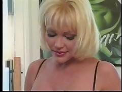 Houston & Jill Kelly Slut-On-Slut