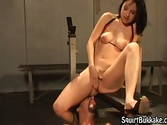 Slutty Girls Squirting