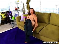 Lana Sky - MILF Lessons