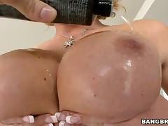 Krissy Lynn - Anal Ass Action