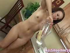 Cheyenne Jewel - Drinks Her Ass Smoothie