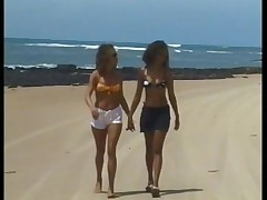 Brasil Teens - The Chick From Ipanema - Part 1
