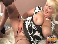 Dana Hayes - Watching My Mom Go Black