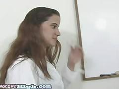 Vicky Medina - Innocent High