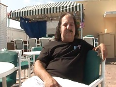 Ron Jeremy - A Really Cheap Porn Movie