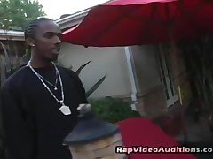 Gabriella - Rap Video Auditions