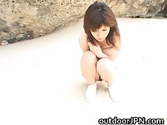 Super Hot Japanese Babes Doing Weird Sex Acts Hardcore JAV 2 By OutdoorJPN