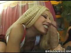 Gina Lynn - Pornstars Like It Big