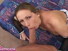 Mandy Bright - I Love Monster Cocks - Mandy Is Now Flexible!