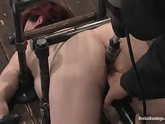Kylie Ireland - Device Bondage