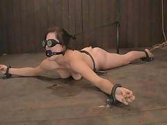 Bobbi Starr - Device Bondage