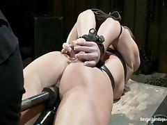 Tara Lynn Foxx - Device Bondage