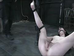 Andy San Dimas - Device Bondage
