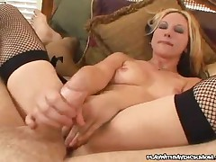 Zoe Matthews - Zoe Jerking A Juicy Beef
