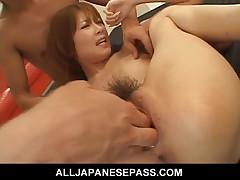 Rika Sakurai - Rika Sakurai Is A Sexy Asian Doll
