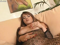 Sandra Brown - Deliveries In The Rear #3 - Scene 1