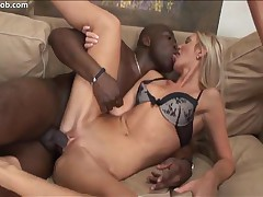 Ivy Winters And Daisy Sparks And Cameron And Ulrika And Ariel Rose - Huge Cock Junkies #2 - Part 6