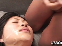 Hikaru Momose - Hikaru Momose Fucked By Four Until She Passed Out 8 By JpnHD