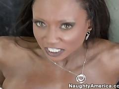 Chris Charming And Diamond Jackson - Naughty America