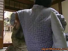 Japanese MILF Has Crazy Sex Free Jav 1 By JapanMatures