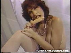 Janey Robbins - Stars Who Do Deepthroat