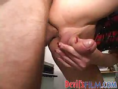 Danielle Foxxx - Transsexual Prostitutes Vol 36