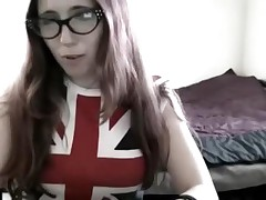 Amazing Aroused Adolescent Hottie Having Funny With A Web Cam 17 By Realxposedgf
