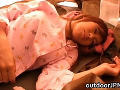 Super Hot Japanese Babes Doing Weird Sex Acts Hardcore JAV 1 By OutdoorJPN