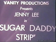 Sugar Daddy Strip