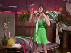 Christy Marks - Birthday Party!