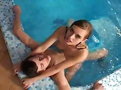 Katarinka And Igor - Teen Sluts