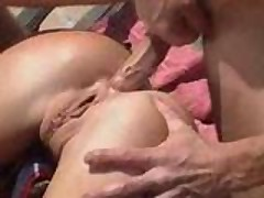 Outdoor Anal - Part 2