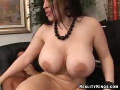 Daphne Rosen - Mrs Blow It All