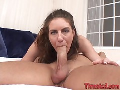 Taylor Mae - Throated - Weve Missed Taylor Mae