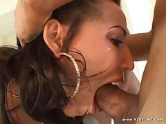 Layla Rivera - 1 Lucky Fuck #2