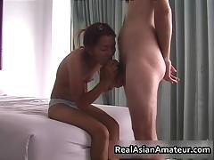 Small Tits Asian Babe Fucks A Raging Hard Cock 3 By RealAsianAmateur