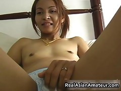 Small Tits Asian Babe Fucks A Raging Hard Cock 3 By RealAsianAmateur