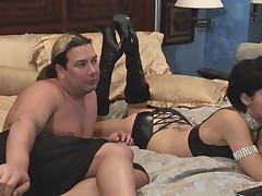 Jayden - Real Swingers Fantasies #7