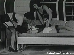 Betty Page - Betty Page And Friends Go On A Wild Ride