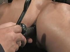 Wenona - Device Bondage