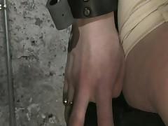 Tawni Ryden - Device Bondage