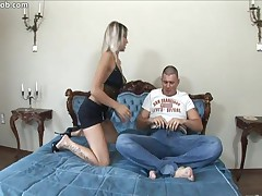 Adrianna - Real Couples #2 - Scene 1