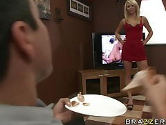 Monique Alexander - Hot Blonde Wife
