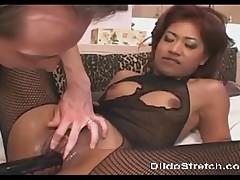 Lyla Lei - Extreme Pussy Insertion