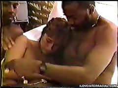 Banging Her Hard As Her Anal Beads Are Falling Out