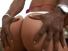 Lorena Sanchez - Moving Violations