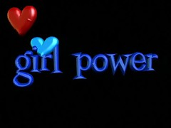 Girl Power - Fickservice Zuhause - Part 1