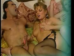 Geile Luder - Sperma Flut - Part 1