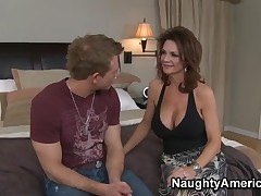 Deauxma Vs Bill Bailey - My Friends Hot Mom - Billy Bailey Wants To Thank Deauxma For Letting Him St